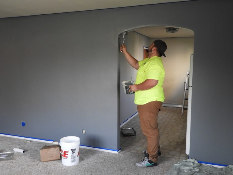Painter Jackson Fl