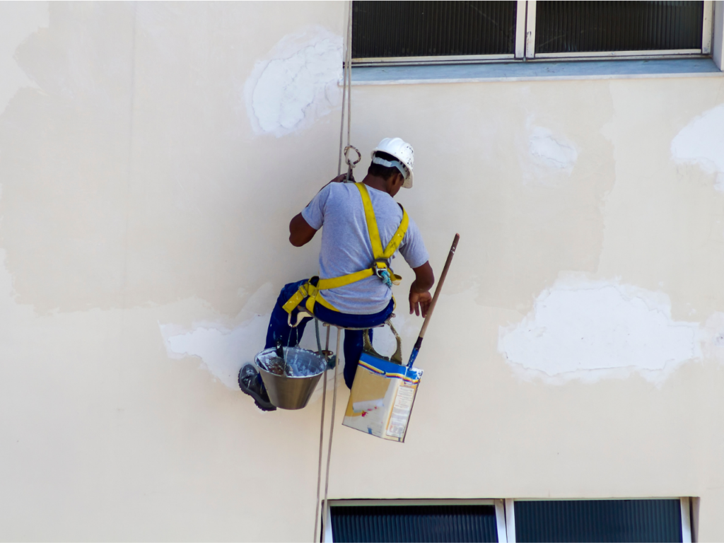Jacksonville Commercial Painting Company