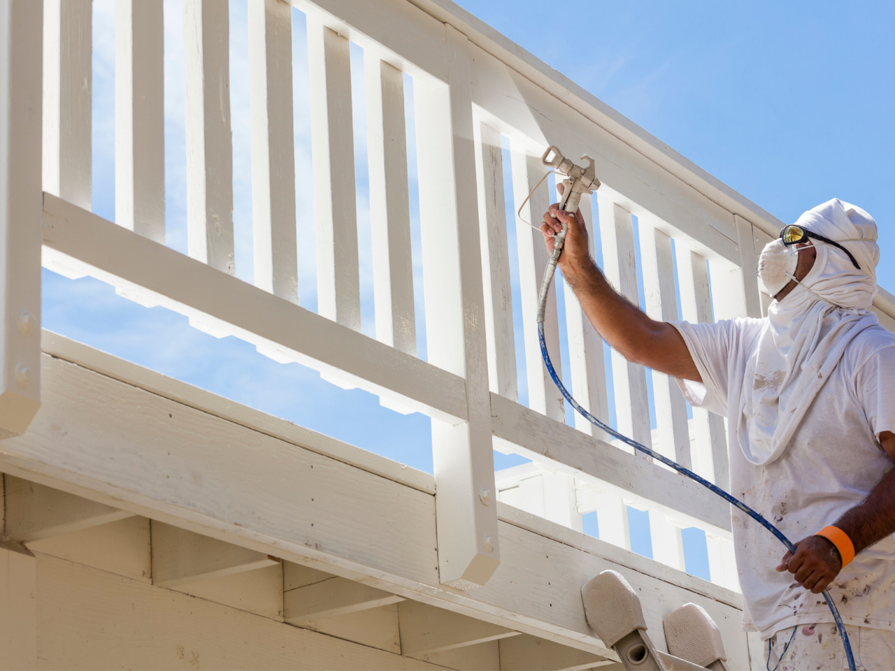 Jacksonville Exterior Painting Company